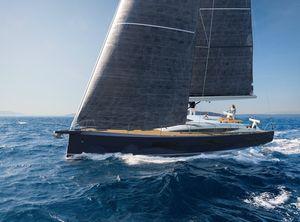 2022 Jeanneau Jeanneau Yacht 60