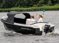 2021 Nautica 495 sloep