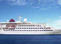 1991 Cruise Ship -64 Passenger - Stock No. S2650