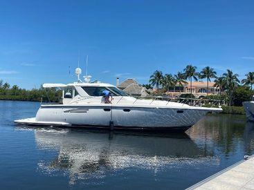 2004 44' Tiara Yachts-4400 Sovran Fort Myers, FL, US