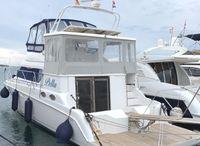 1996 Silverton 442 Cockpit Motor Yacht