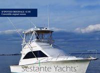 1989 Ocean Yachts 42 Super Sport