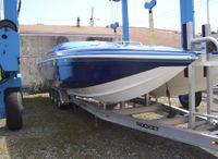 2002 Mares 38 High Performance W/TRL.