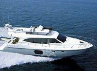 2009 Ferretti Yachts 510
