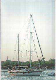1986 69' 8'' Scorpio-72 Ionian, GR