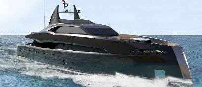 2020 150' Icon Yachts-The Gotham Project NL