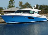 2014 Tiara Yachts 50 Coupe