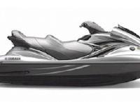 2008 Yamaha WaveRunner Waverunner FX Cruiser High Output