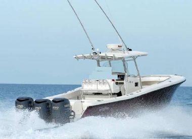 2008 37' 10'' Edgewater-388CC Pescara, IT