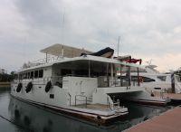 2011 Prout 77 Power Catamaran