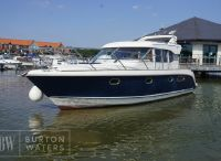 2004 Aquador 32 C