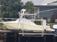 2002 Scout 280 Abaco