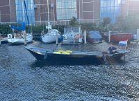 2000 Sloep grachtenboot 6.40 meter