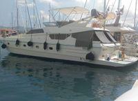 1996 Ferretti Yachts 60 (175)