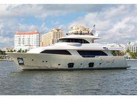 2013 Custom Line Navetta 26