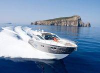 2022 Sessa Marine C54