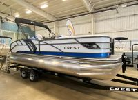 2022 Crest Caribbean RS 230 SLC