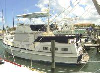 1995 Grand Banks Motor Yacht