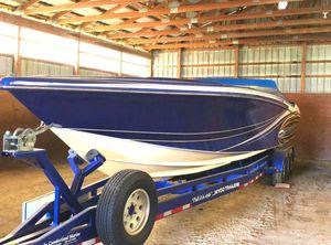 2005 Hustler 388 Slingshot