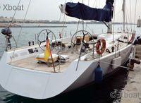 2005 King Marine SOTO 62