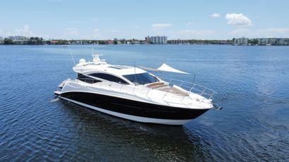 2017 59' Sea Ray-L590 Ft Lauderdale, FL, US