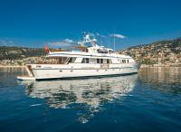 1990 Motor Yacht Ferronavale