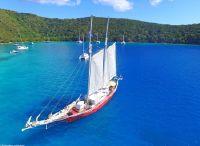 1964 Schooner barge