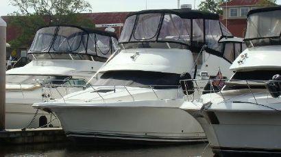 1997 37' Silverton-372 Motor Yacht North Myrtle Beach, SC, US