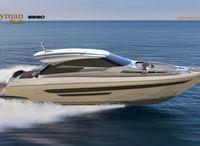 2022 Cayman S580