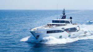 2020 104' Gulf Craft-Majesty 100 MONACO, MC