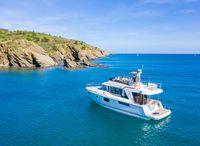 2022 Beneteau Swift Trawler 41 Fly