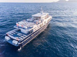 2006 Commercial Passenger Boat 30 m - 360 pax