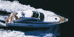 2007 65' Princess-V65 FR
