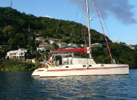 2015 One Design Outremer 143