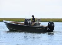 2017 Sea Ox 21 CC