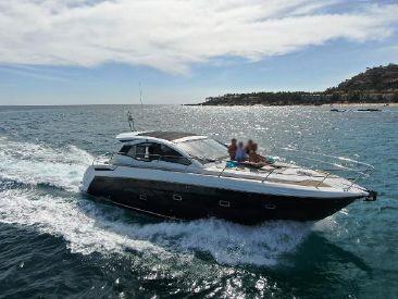 2018 43' Azimut-Atlantis 43 Cabo San Lucas, MX