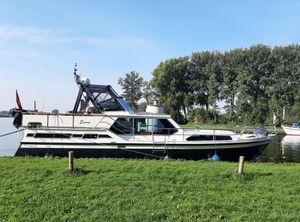 1993 Smelne Smelne kruiser 1240 GSAK