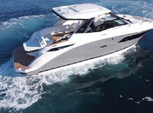 2020 Sea Ray SUNDANCER DAE 320