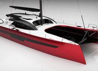 2021 C-Catamarans C-Cat 62