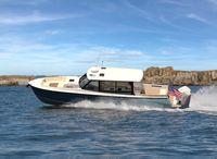 2023 MJM Yachts 4z