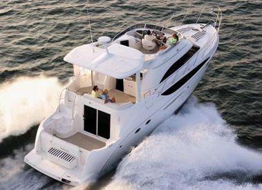2008 47' Meridian-459 Motoryacht Branford, CT, US