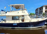 2006 Mainship 34 Trawler