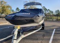 2019 Yamaha Boats 212 LTD