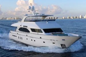 2006 105' Hargrave-105 Motor Yacht Bradenton, FL, US
