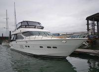 2003 Horizon E62