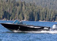2021 Rh Boats 19 COASTAL