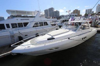 2019 47' Intrepid-475 Sport Yacht Fort Lauderdale, FL, US