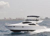 2021 Monte Fino C45 SF Catamaran