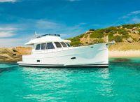 2022 Sasga Yachts Menorquín 54 FB