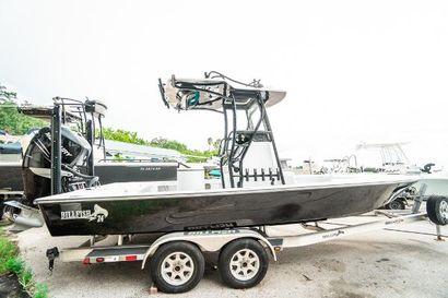 2015 24' Billfish-24 FL, US